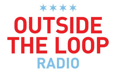 Author Jessica Mlinaric talks about her book 'Secret Chicago' on WGN's Outside the Loop radio show