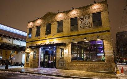 FieldHouse Jones will host Secret Chicago trivia on February 7, 2019