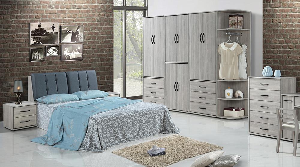 20Z06 寢室家具型錄