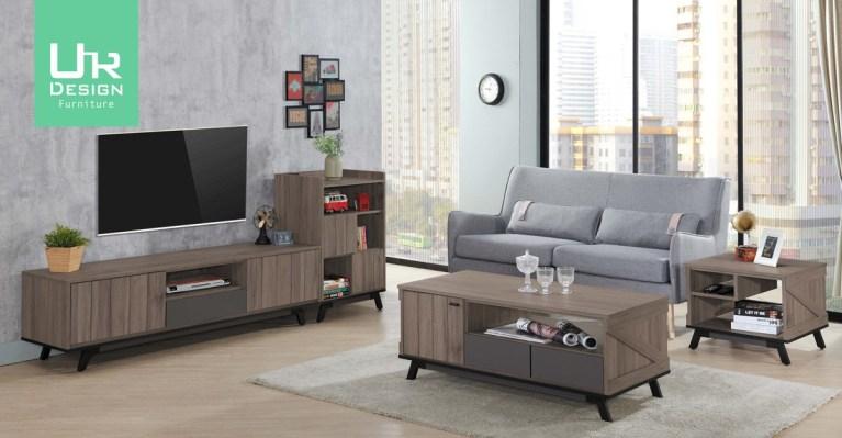 [JX] 2021客廳家具 :電視櫃 茶几