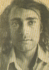 Javed Habib in his young days
