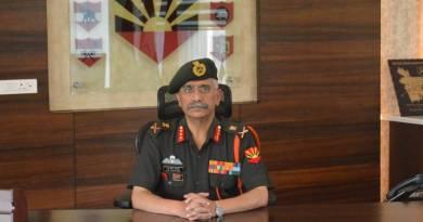 Lt Gen Manoj Mukund Naravane to be next Army chief