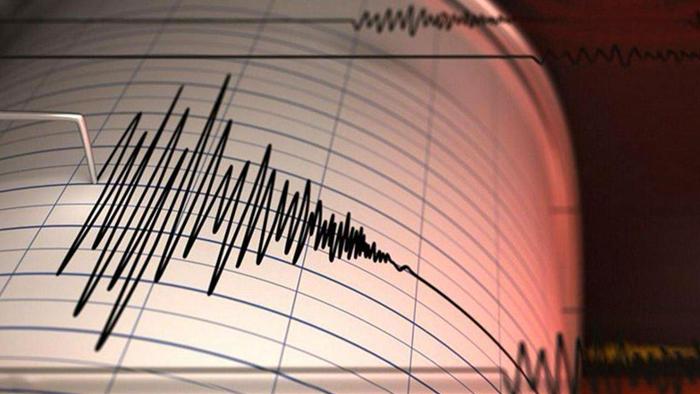 Two earthquakes strike western, central Turkey