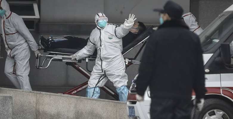 China confirms fourth coronavirus death