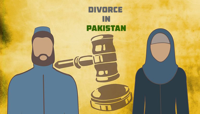 Reasons for the increase in the divorce rate in Pakistan