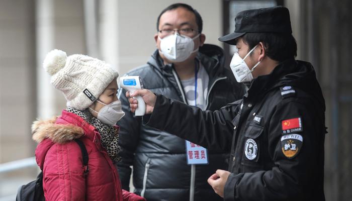 Coronavirus: Death toll rises as virus spreads to every Chinese region