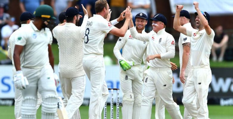 England complete innings win despite 99-run last-wicket stand