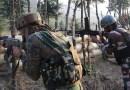 ایل او سی پر دہشت گردوں کے ساتھ فائرنگ کے تبادلہ میں دو ہندوستانی فوجی ہلاک
