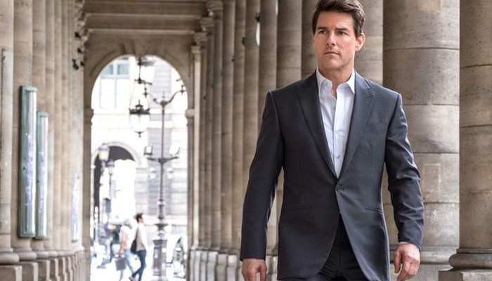 Coronavirus: Mission Impossible filming halted over health fears
