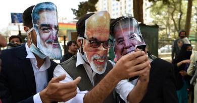 افغانستان میں نسلی بنیادوں پر سیاسی تقسیم سے پائدار امن کو خطرات