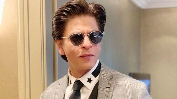 Shah Rukh Khan Reveals Which Two Recent Oscar-Winning Films Inspired Him To Make Great Cinema