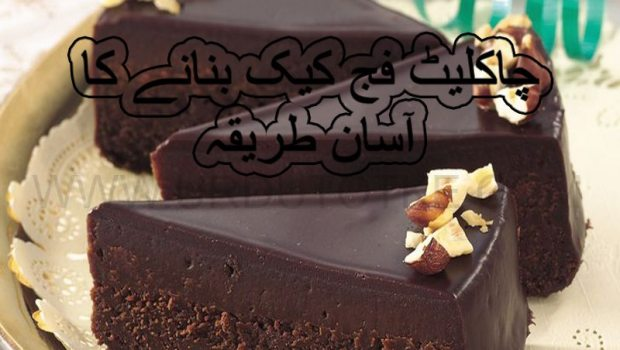 best chocolate fudge cake recipe in the world