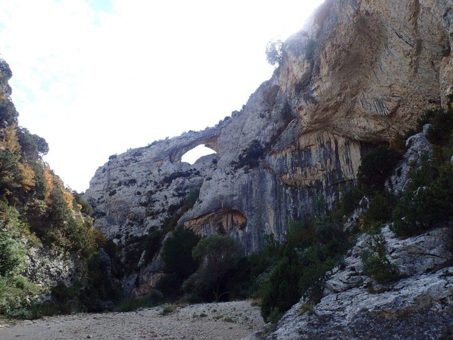 Le Dauphin Sierra de Guara - Ur eta Lur, Canyoning et Randonnée
