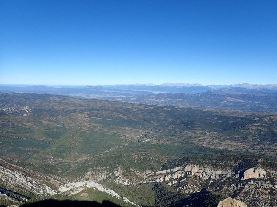 Tozal de Guara, Sierra de Guara - Ur eta Lur,Canyoning, Spéléo et Randonnée