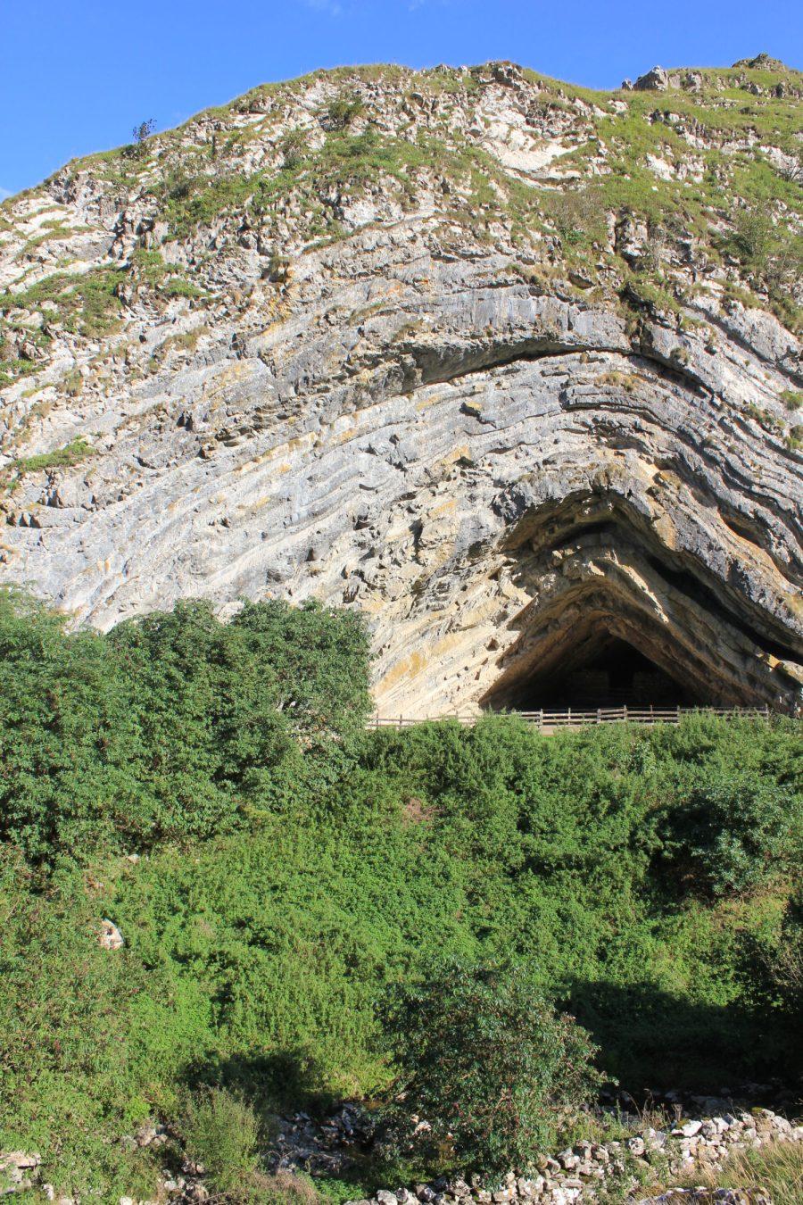 Grotte d'Harpea, Pays basque - Ur eta Lur, Canyoning et Randonnée