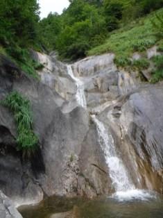 Canyon de Besse Vallée d'Ossau - Ur eta Lur, Canyoning et Randonnée
