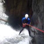 Canyon du Canceigt, Ur & Lur, Canyoning et Randonnée