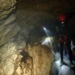 Grotte de Zarobe - Ur & Lur - Canyoning, Spéléo et Randonnée