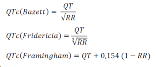 Qué es el intervalo QT y el QT corregido? - Urgentools 2.0 ...