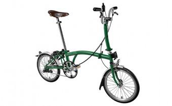 Brampton-Racing-Green