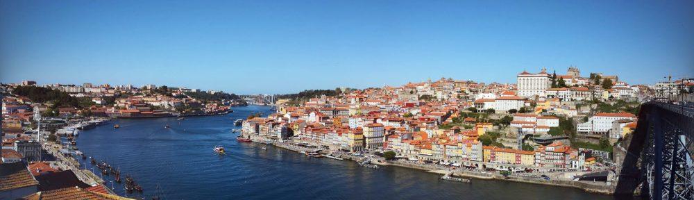 Norte Porto Panorama