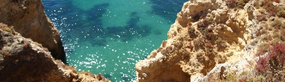 Algarve typisch