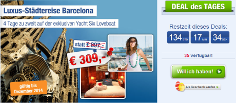 barcelona-six-loveboat-deal