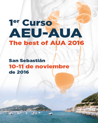 1º Curso AUA-AEU the best of AUA 2016