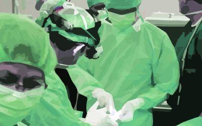 II Curso Internacional de Cirugía Endourológica 30 Noviembre 2017