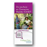Overactive Bladder Low-Literacy Brochure