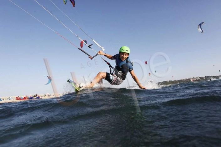 Photographe Sport et Tourisme: l'Illustration avec Figurants