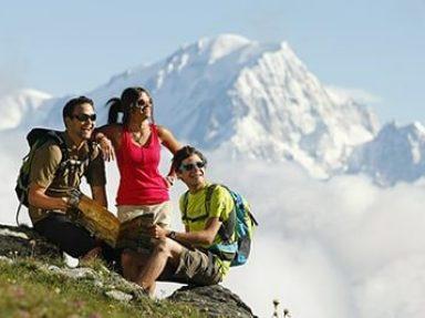 Agence Photo : Reportage Photographique en montagne