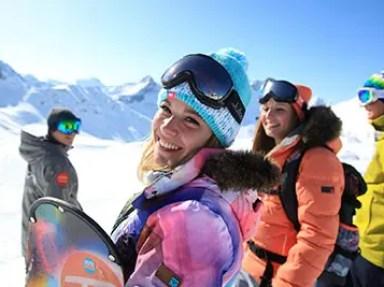 Agence Photo : Reportage Photographique au ski