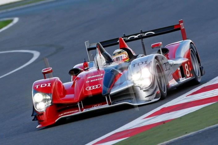 Organisateur d'événements : course automobile sur circuit