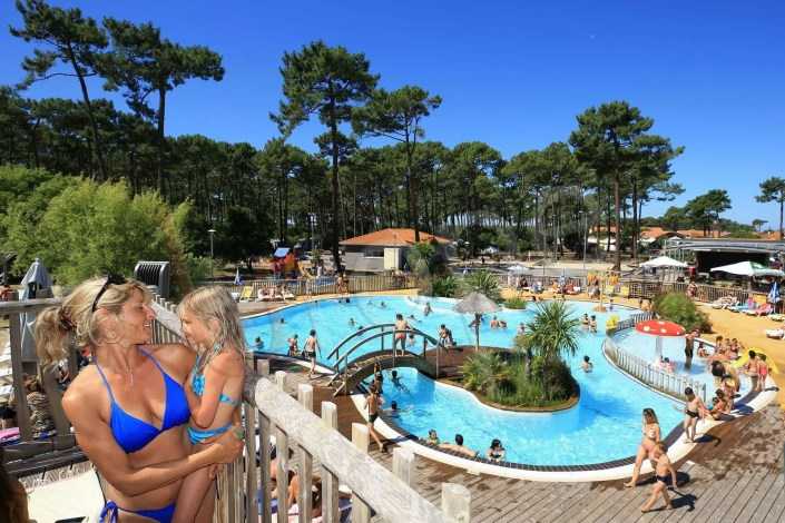 Photographe Hotel Camping