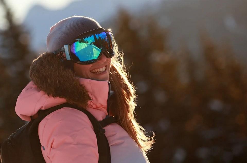 Photographe Tourisme Val Isère Ski