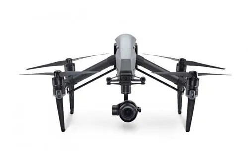 Drone DJI Inspire Agence Photo Urope