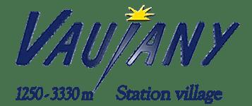 Logo Vaujany