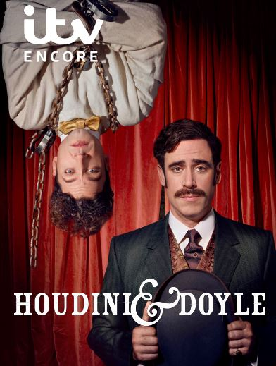 Houdini y Doyle