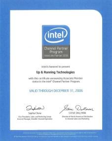 Intel Product Dealer 2006a