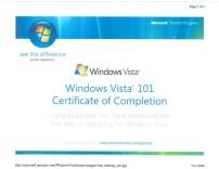 Microsoft-Windows-Vista-Training