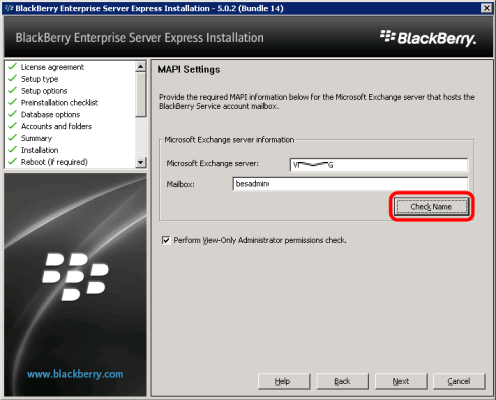 8n-install-bes-express-mapi-settings