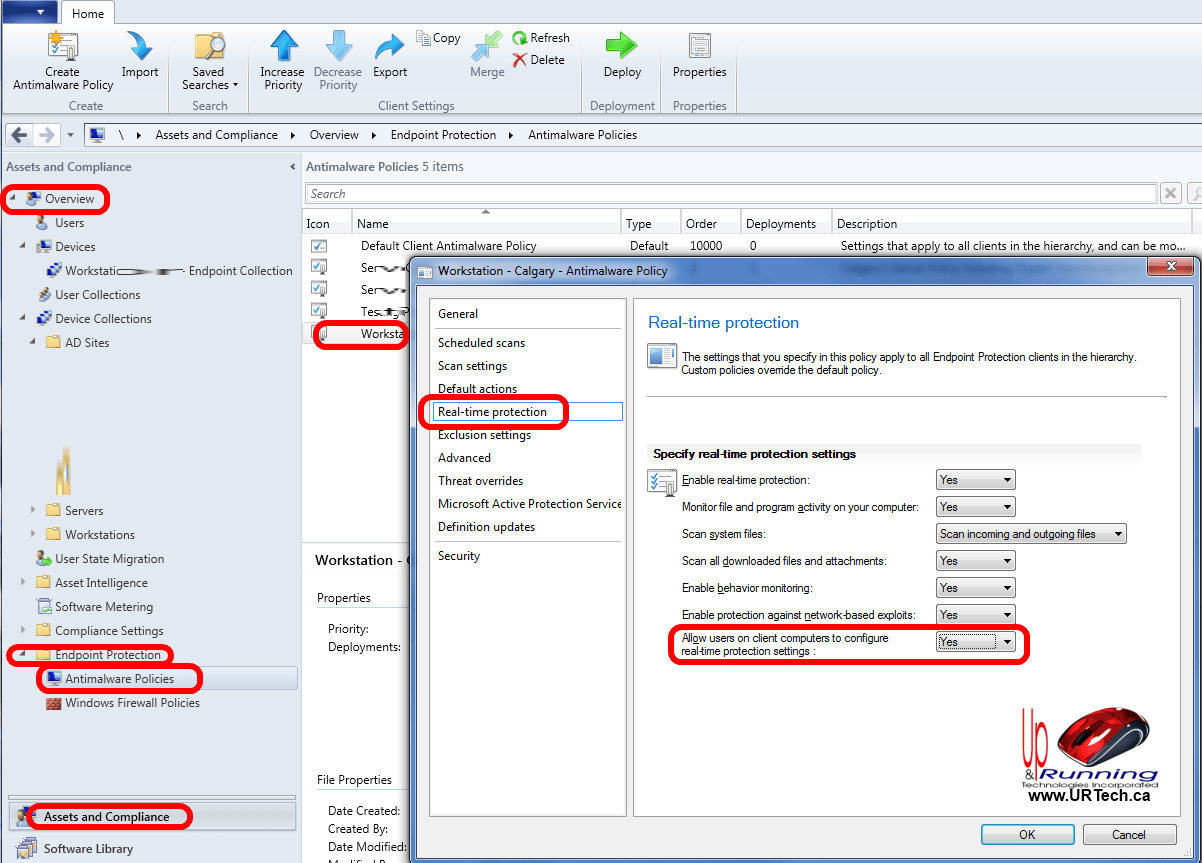 SOLVED: How to Manually Disable System Center Endpoint Protection