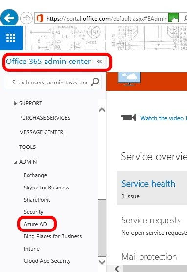 Azure Active Directory Step by Step: Custom Brand Your Office 365 ...