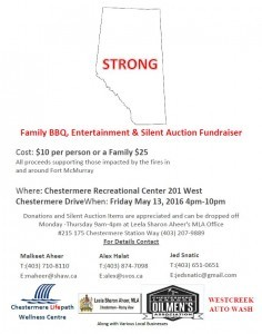 chestermere-fort-mcmurray-wild-fires-fund-raiser