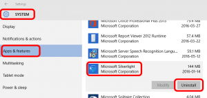 SOLVED: How To Fix or Manually Uninstall a Corrupt Microsoft