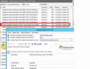 Wsus Windows 10 Error 0X80D02002 ••▷ SFB