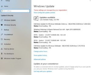 SOLVED: Windows Update Stuck at 0% Downloading When Using WSUS – Up
