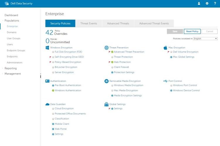 Dell Endpoint Security Suite Enterprise ESSE Review