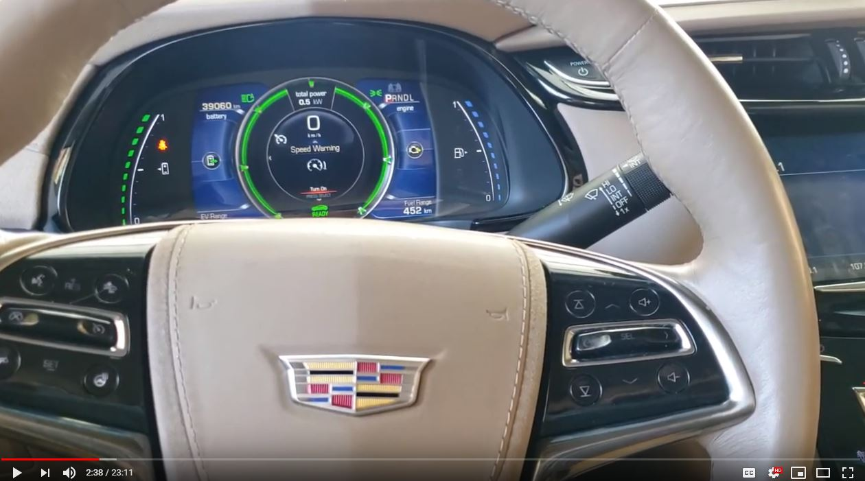Cadillac Cue Software Update | Top New Car Release Date